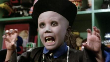 小僵尸获真友谊, 为救软妹子抵触亲父母, 《僵尸先生2》 展现不一样的僵尸情缘