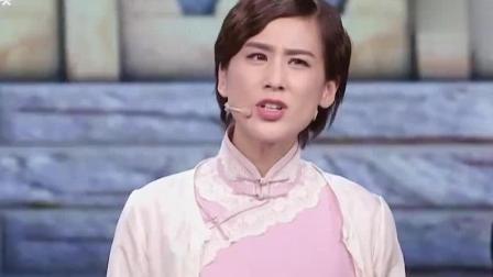 黄圣依上演功夫长女: 爹, 你要走把他们俩带走