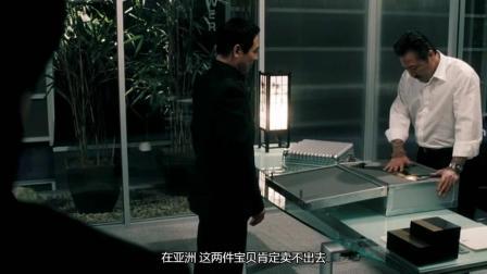 游侠: 李连杰刀劈日本鬼子, 为妻子孩子!