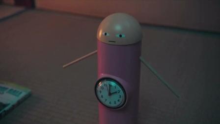 银魂: 神乐重度失眠跑到银时房间打滚
