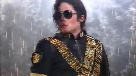 【迈克尔·杰克逊】1996文莱皇家演唱会: 空前绝后的舞姿和现场震撼力