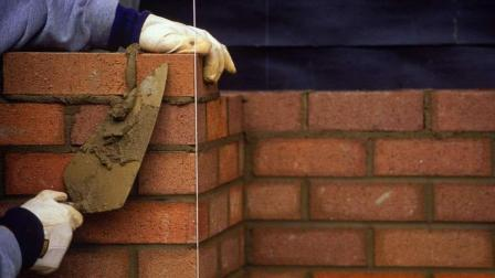 农民工的福利, 德国发明砌砖神器, 成本只要五块