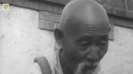 珍贵视频: 1937年老北京的胡同, 还能听到各种小贩的吆喝声