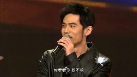 开讲啦: 刘畊宏最受不了周杰伦这一点, 情有可原!