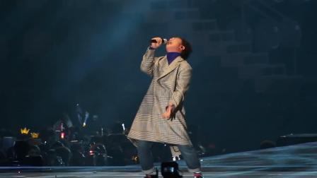 陈奕迅MAMA献唱《浮夸》, 气得韩国直接剪掉, 冯提莫去能唱什么?