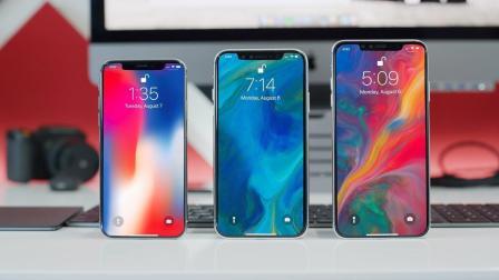 2019年iPhone外观首次现身: 尺寸屏幕或不变, AR功能大爆发
