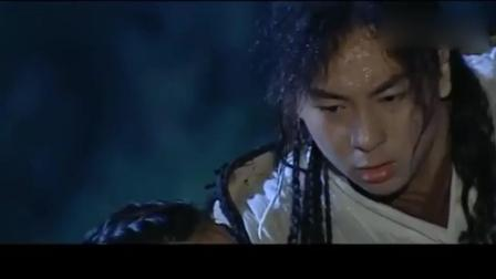少年包青天3: 东瀛女忍者落水, 展昭人工呼吸却挨了他一巴掌
