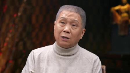 圆桌派 第三季 中国移动一句问候语,居然是揭露男子出轨的证据,真是绝了