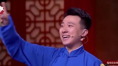 笑声传奇: 张番刘铨淼一句话总结人生, 这段相声