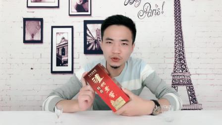 浓香酒的代表之一: 泸州老窖特曲, 是不是一款好酒?