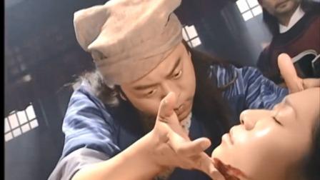 官差查不出断脚女尸案,没想到宋慈一来便发现端倪,简直太神了!