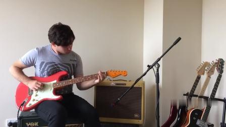 Fender Classic Series 60s Lacquer 试听测评