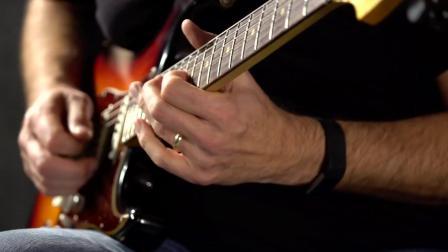 Fender Custom Shop Masterbuilt Paul Waller 1963 Strat 试听测评