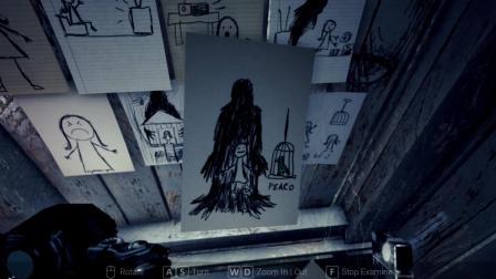 【魂风】面容★第2期: 树屋中的复读机
