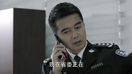 人民的名义: 祁同伟讨好李达康, 想借助他上副省级, 沙瑞金的决定让他凉了一半