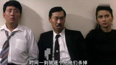 香港经典的一部喜剧电影, 霸王花, 别因年轻而错过, 画面搞笑无尿点