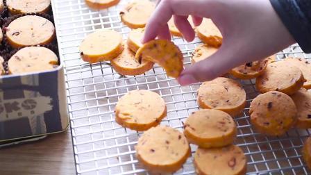 你是哪块小饼干? 我是火锅底料饼干! 看这些奇葩美食来袭