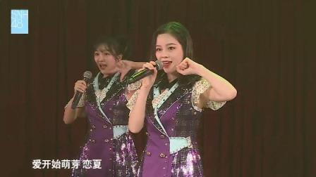 SNH48剧场公演 20181209 晚上