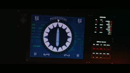 """3分钟看电影《海神号》被""""巨浪""""掀翻, 无比震撼"""