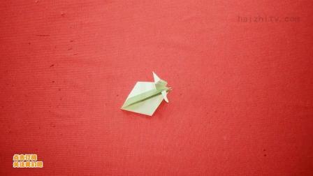 折纸飞机视频教程, 如何折创意飞行器, 手工折纸大全