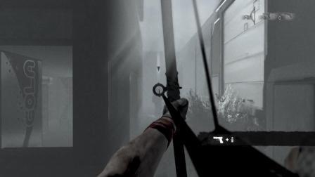 追风 浓雾下的杀手IAmAlive 我还活着 中文剧情流程解说 大结局