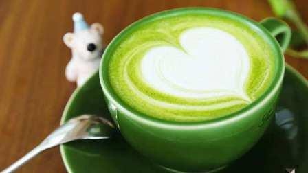 十二星座各自最爱喝哪一种奶茶? 天蝎座的抹茶奶茶, 太温暖!
