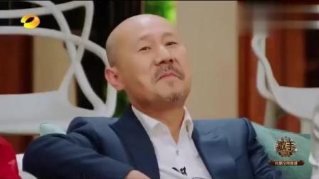张韶涵一首《追梦赤子心》震撼全场, 跟原唱风格不同, 超好听