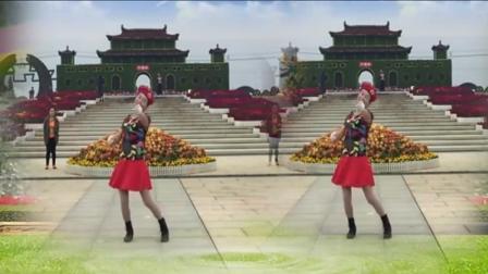 最新广场舞《女兵美》军中女兵也是时尚姐妹 好听好看