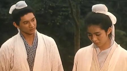 还记得吴奇隆杨采妮这部电影吗? 主题曲好听, 就是太伤感了