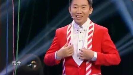 王牌对王牌: 杨迪不愧是搞笑担当, 他一个举动