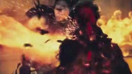 《屠魔战士》动作科幻片