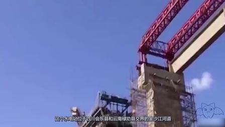 耗时8年! 中国一超级工程即将完成, 装机容量高达