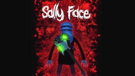 《sally face》第四章01丨另一位面的绝望呼唤!