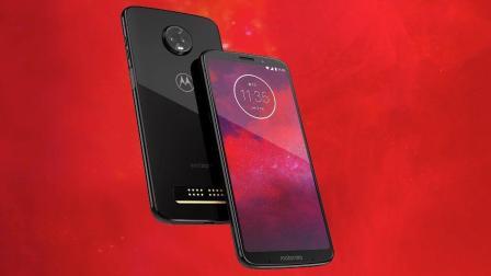 首款支持5G手机诞生! MotoZ3国行确认8月15日发布, 还期待苹果吗