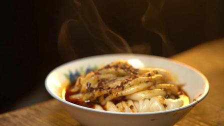 陕西不只有凉皮, 还有汉中热米皮!