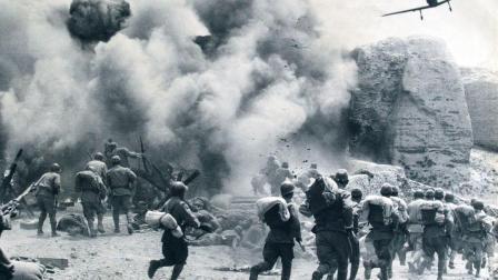抗战胜利后, 中国和日本还打了一仗, 如今很多人