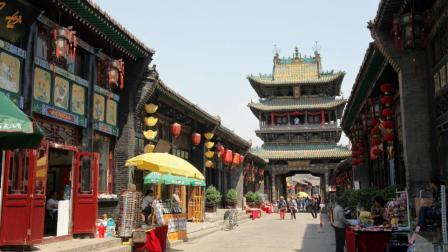 """中国最""""牛""""古城, 因缺钱没拆被保留, 如今在国"""