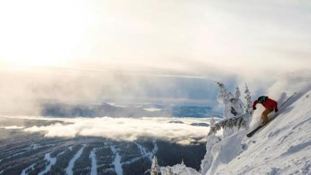 《50山峰加拿大站》大白山篇上