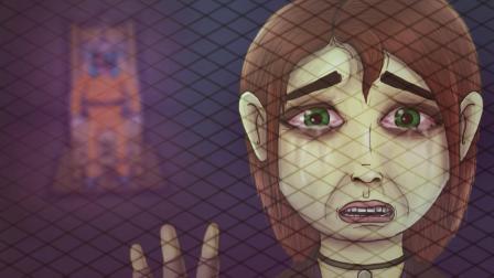 【电玩先生】《Sally Face 蠢脸》EP11:审判