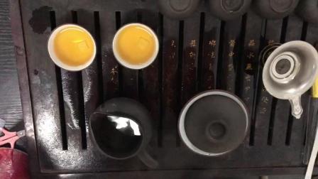 不一样的冰红茶制作方法, 你有喝过吗