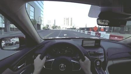 第一视角2019讴歌RDX Advance AWD汽车试驾, 你们喜欢这辆车吗?