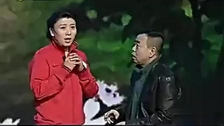 老牌笑星潘长江经典小品, 现场大秀搞笑功力, 观