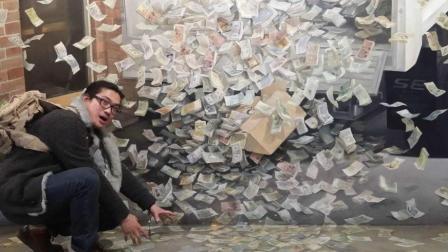 为什么现在的人看到路上有钱却不敢捡起来? 其实