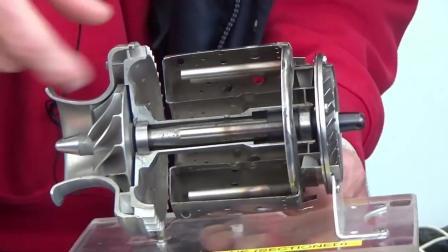 微型涡喷发动机发展介绍