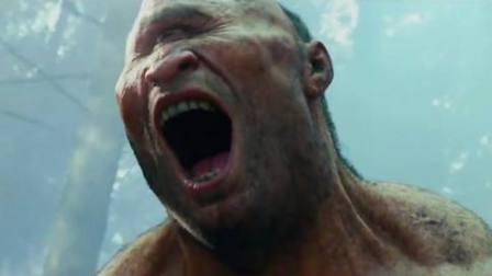 珀尔修斯智斗独眼巨人, 诸神之怒精彩片段!
