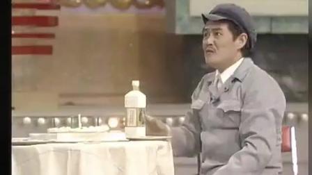 赵本山和媳妇吵架, 笑坏了