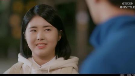 韩剧《胖乎乎的恋爱》: 等你晚上一起回来吃夜宵的人, 一定是关心你的那个人!