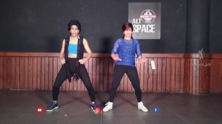 Nikle Currant - zumba 尊巴舞蹈视频教学 减肥健身舞