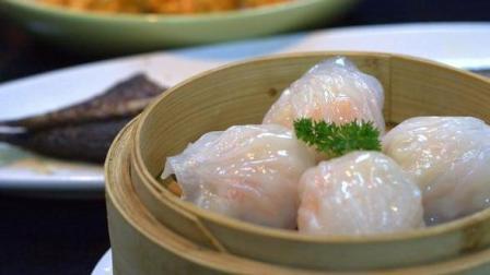 水晶虾饺的做法, 简单易学, 手残党的福利