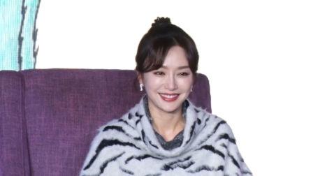 这就是娱乐圈 2018 《龙猫》首映引期待 秦岚为配音下苦功